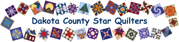 Dakota County Star Quilters